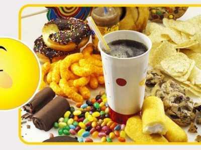 减肥少吃 减肥期不吃/少吃哪些食物